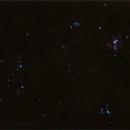 Aglomerados/Clusters,                                Meire Ruiz