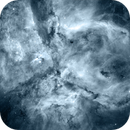 NGC 3372,                                Meru