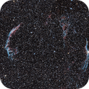 Veil Nebula,                                deufrai