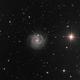 NGC 3184, LRGB, 10 Apr 2020,                                David Dearden