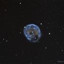 NGC 246 - SKULL NEBULA (HO),                                RAMON ESPAX