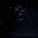 Pleiades,                                Jaysastrobin