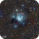 NGC7129,                                Robert Novotný
