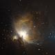 M42 Orion,                                Jirair Afarian