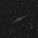 NGC 891,                                Ryan Betts