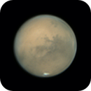 Mars - 22:57UT - 22 October 2020,                                Roberto Botero