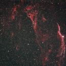 Veil Nebula,                                Lancelot365