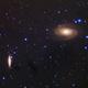 M81 Galaxy,                                Frank Lothar Unger