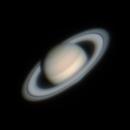 Saturn at 16 dgr. above horizon,                                Nadir Astro