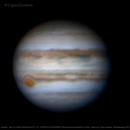 Jupiter,                                Lopes Maicon