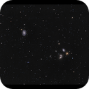 From NGC5350 to NGC5371 Wider field,                                Göran Nilsson