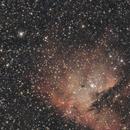 NGC 281 Pacman,                                Gabriel Siegl