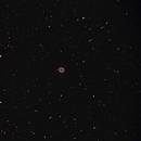 M57,                                U-ranus