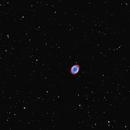 Ring Nebula, M57,                                bobzeq25