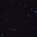 Galaxies Galore in Coma-Virgo,                                Alan Dyer