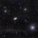 Messier 64,                                S. Stirling