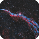 NGC 6960 - The Western Veil,                                Wanda Conde