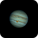Jupiter, Celestron C6, PowerMate x2.5, ASI533MC,                                tjm8874