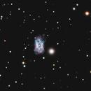 NGC 7026,                                Peter Goodhew