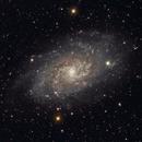 M33,                                Adriano Valvasori