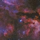 IC1318 OSC,                                John Favalessa