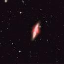 M82,                                Dietmar Stache