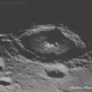 Petavius under daylight(2),                                giano
