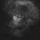 NGC7822-NGC7762: The SKULL NEBULA?,                                Roger Muro