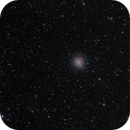 Messier 92 and Friends,                                Don Curry