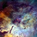 NGC 6823 NB,                                dts350z
