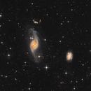 NGC 3718,                                Bart Delsaert