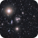 Abell 1060, the Hydra Galaxy Cluster,                                Scotty Bishop