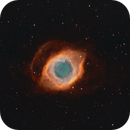 NGC 7293: A Relatively Deep View,                                Fernando