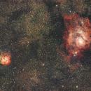 M20-M8,                                AstroHawk