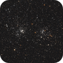 C14 Double Cluster,                                MSFFT