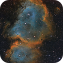 IC1871 - Soul Nebula (SHO),                                Elvie1