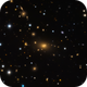 Abell 2199 - 100+ galaxies in one frame,                                Datalord