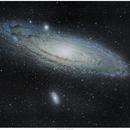 M031 - Andromeda,                                Antonio Tarquini