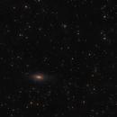 NGC7333,                                Kirchen Claude