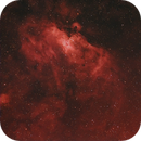 M16  - Eagle Nebula,                                Arno Rottal