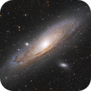 Mighty Andromeda,                                meeus