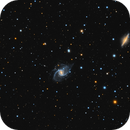 NGC 5905 NGC 5908 Draco Galaxies,                                Jerry Macon