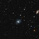 NGC 5905 NGC 5908 Draco Galaxies,                                Jerry Macon