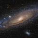 M 31,                                Robert Eder