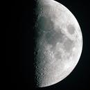 Half moon,                                William Philpot