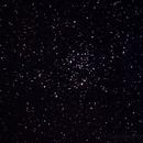 Messier M50 - NGC2323 Open Cluster in Monoceros,                                Geoff Scott