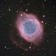 NGC 7293,                                Timgilliland