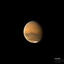 Mars - 2020-08-10 0728UT,                                Anis Abdul