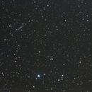 NGC7640,                                Frank Lothar Unger