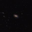 NGC4725,                                Gregg